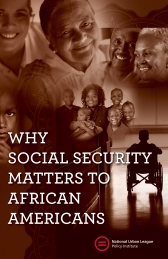 Why Social Security Matters to African Americans